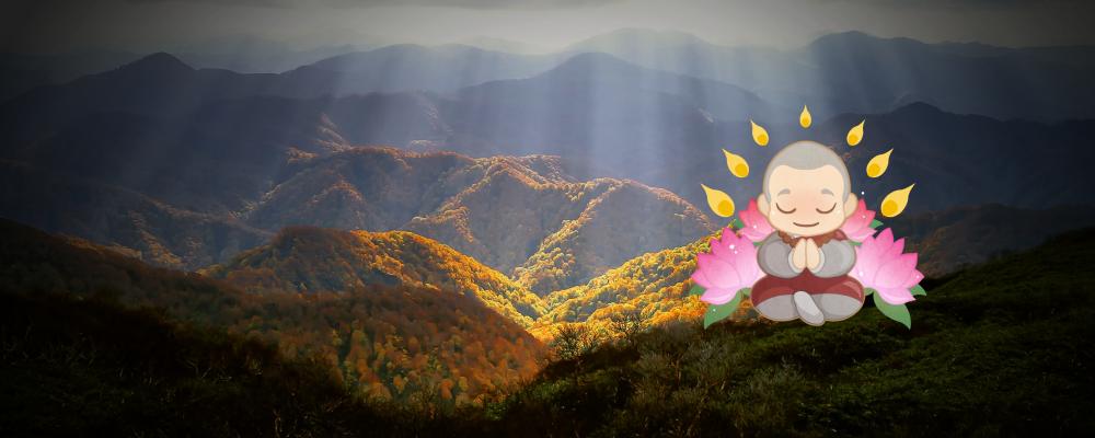 Сын храма. Кого и почему так называли в Корее?